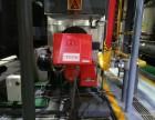 溴化锂直燃机燃烧器调试检修