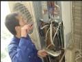 运城盐湖区专业维修冰箱空调洗衣机热水器太阳嫩等家用电器
