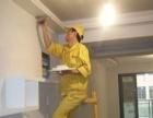 济南装修公司 实木衣柜 隔断吊顶 影视墙 粉刷