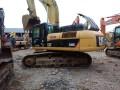 泰州卡特336D二手挖掘机价格 车况免检全国包送