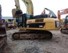 贵州卡特336转卖二手个人一手小挖挖掘机
