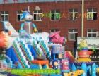 上饶儿童游乐设备 充气蹦蹦床 充气城堡