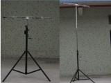 4米T型手摇灯光架 舞台流动灯架 舞台灯光支架 回光灯 帕灯支架