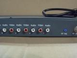 索卡SOUKA SK-4860 经济型4合1捷变频道隔频可调调制