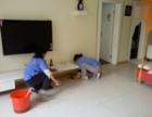 深圳龙华观澜开荒保洁地毯清洗地板地面清洗打蜡空调水晶灯清洗