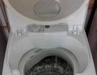 低价出售日立全自动洗衣机