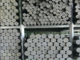 供应B级圆形实心PVC塑料棒20-150 灰色PVC棒厂家批发