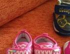 宝宝的二手小鞋