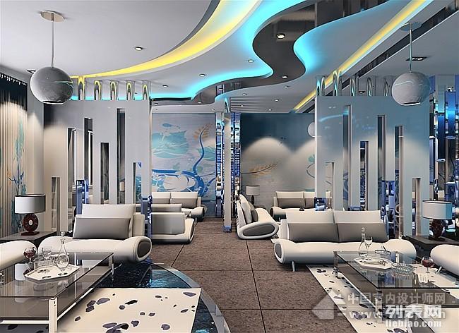 济宁皇冠装饰承接家装 工装 酒店 KTV 厂房 空间设计装修