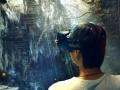 V-world虚拟现实VR体验加盟