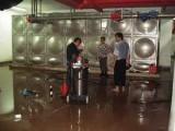 东环湖西专业低价酒店物业生活水箱清洗
