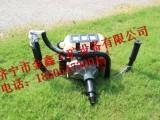 背包岩心取样钻机 小型液压钻机