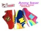 安妮贝儿童鞋 诚邀加盟
