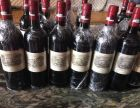 厦门思明专业高价上门回收红酒回收法国红酒回收拉菲回收奔富系列