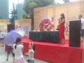 荆州宜昌荆门桌椅租赁 背板设计 搭建舞台 庆典活动