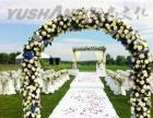浪漫婚礼、新娘化妆、婚庆跟拍、