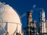 LNG点供补图 工艺管线 阀门