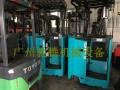 广州1.5吨1.8吨2吨2.5吨3吨电动叉车出租