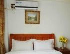 (个人)新开精品公寓可日租、月租、水电网费