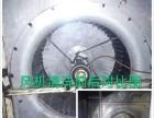 兰州最专业的清洗维修抽风机的公司 兰州风机清洗价格