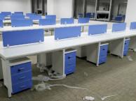 太原办公桌椅屏风工位批发定做