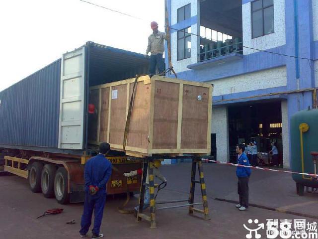 出租叉车 设备移位 设备搬迁