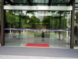 上海青浦区自动门维修酒店感应门设备维修更换