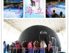 大型运动游乐设备水上冲浪水上闯关充气水池龙头滑梯出租出售