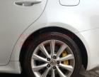 雷克萨斯升级英国AP刹车套装