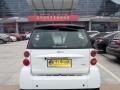 SmartFortwo Coupe2009款 1.0 自动 Pu