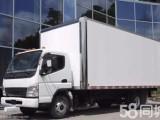 张家界货车4一13米货车跨省搬家,长途运输