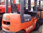 宁波宁海个人二手叉车出售,2吨3吨4吨5吨二手叉车转让