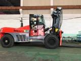 新款25噸叉車品牌設備搬運出租性價比高