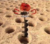 大马力挖坑机 手提式挖坑机 移树机 厂家直销