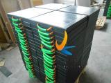 北京环保吊车支腿垫板型号 耐压斯特