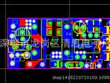 LED驱动与控制电源8-12wLED驱动恒流电源裸板订做各种电源