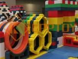 新型大积木乐园 泡沫积木玩具 中大型室内游乐园 艾可