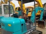 南京销售二手挖掘机-国产,进口小型二手挖掘机