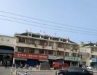 (快转优铺)周王庙农贸市场饭店旺铺急转