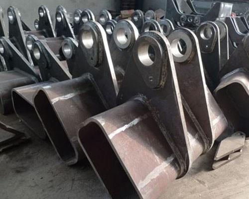 大连铆焊-大连金州铆焊-大连铆焊件加工-铝及铝合金焊接产品