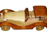 【旅游工艺品批发】8寸老爷车/玩具木质仿真汽车/汽车模型 841