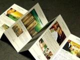 济南印刷画册包装抽纸盒手提袋宣传页扑克牌海报