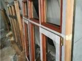 天津铝包木门窗,铝木复合门窗厂家直销