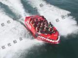欧伦船业7米喷射快艇,漂移快艇,新西兰喷射快艇国内首家厂家