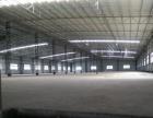 田美成熟工业园钢构800平方钢构 滴水10米有隔热