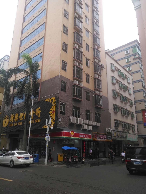 福永 福永两栋公寓 1室 1厅 3000平米 整租福永两栋公寓
