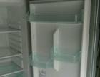海尔冰箱216立升7成新制冷正常