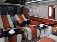汽车真皮座椅内饰改装,电动座椅商务航空座椅改装