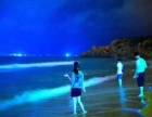 平潭露营篝火、沙管屋、海滨浴场两日游