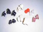 专业生产氟胶塞 耐老化 耐酸碱氟胶塞制品